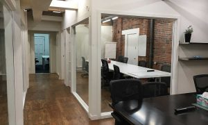 Dedicated Offices & Virtual Offices